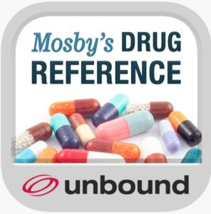 Mosby's Drug Reference